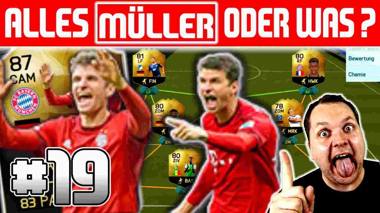 Alles Müller Oder Was Best Of Highlights Ende 19 Fifa 16