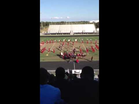 Port St Lucie High School Band