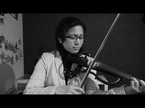 "Wedding ""Here Comes the Bride"" and ""Perfect""   Ed Sheeran Violin Mash Up by Arjay Yulde"