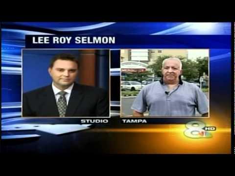 Lee Roy Selmon Death