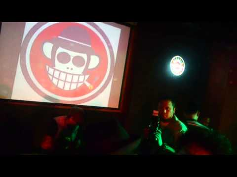 Monkey Boots - Rockin' You Steady (Live In Maitrin Lounge & Bar)