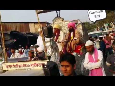 Eid-E-Milad Govandi Shivaji Nagar January 2015
