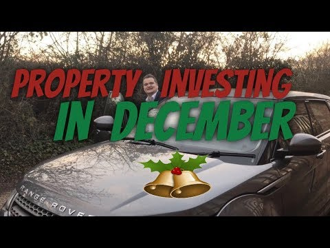 UK PROPERTY INVESTING IN DECEMBER | SAMUEL LEEDS