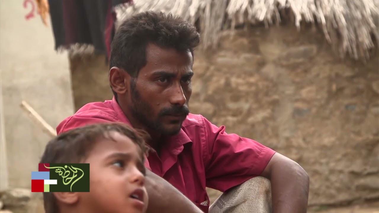 اكبر تهديد يهدد البشرية..سوء التغذية - تقرير علي علي صلاح