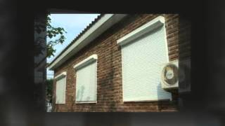 Security Shutter - in Crows Nest, Sydney NSW...  What are the best security shutters to use?