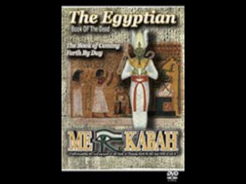 The Egyptian Book of The Dead Preview!