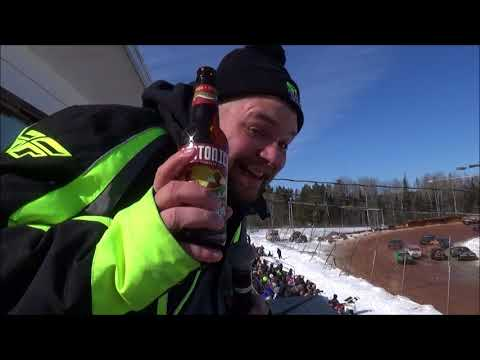 2018 Bart's Birthday Bash Enduro Race