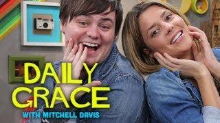 Mitchell Davis & DailyGrace LIVE - 4/26/12 (FULL EP)