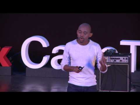 Why do we have to move out? | Sizwe Mxobo | TEDxCapeTown