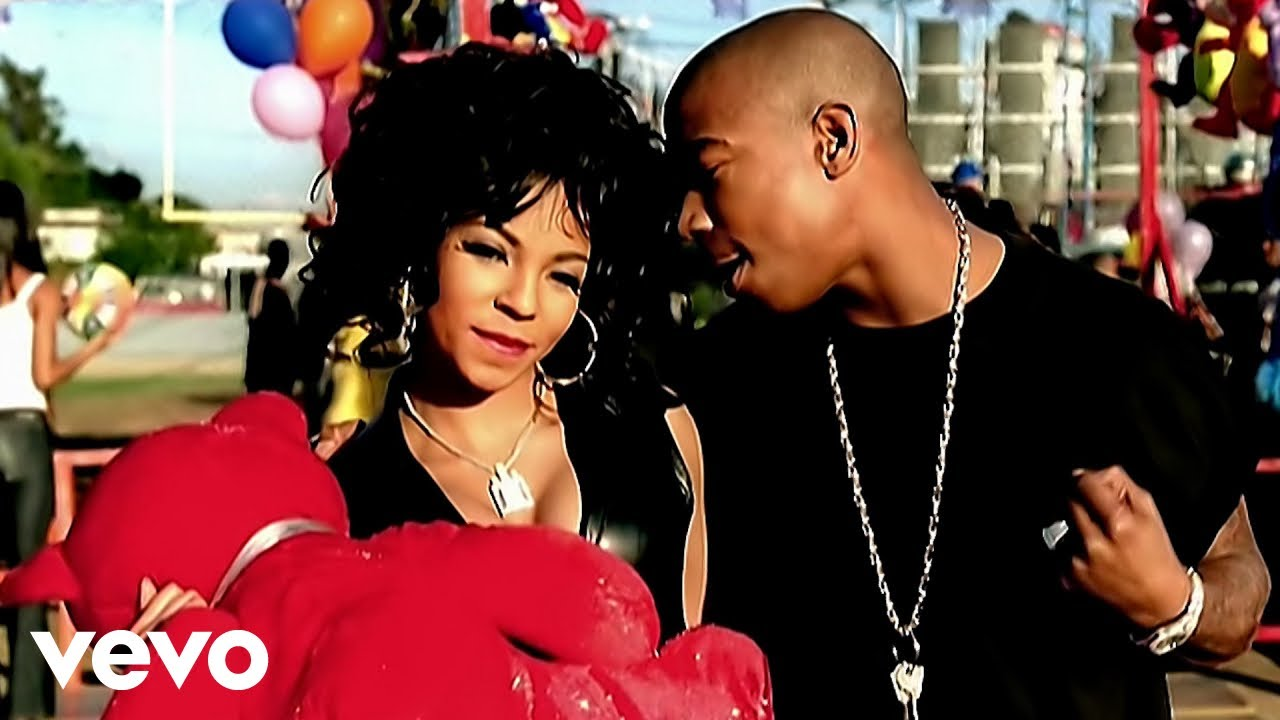 Ja Rule - Mesmerize ft. Ashanti - YouTube