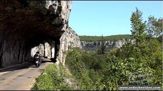 Ardèche - Défilé de Ruoms (4K)