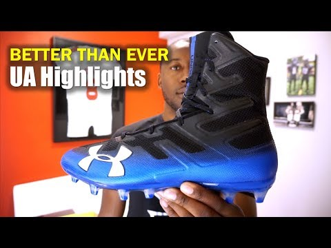 Better Than Ever⁉️ UA Highlight First Impression