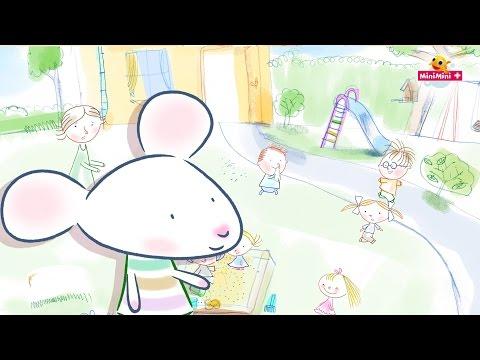 Jak mieć czysty nos odc 4 | Myszka w Paski | Rossmann from YouTube · Duration:  2 minutes 52 seconds