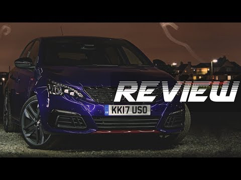 Peugeot 308 GTi Review - a Wolf in Sheep's clothing? [Music Motors]