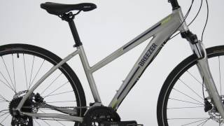 Breezer Villager Product Video By Performance Bicycle