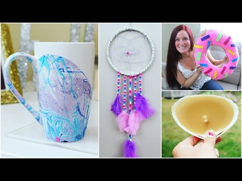 5-diy-home-decor-craft-ideas-for-the-summer-|-pinterest-inspired