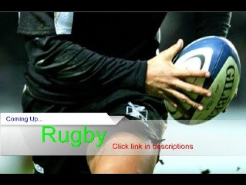 """""""STREAM"""" Rugby League – North Sydney vs Wentworthville 2017"""