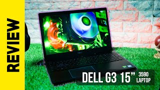Dell G3 15 3590 Gaming Laptop - Review