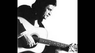 Johnny Cash - You Won