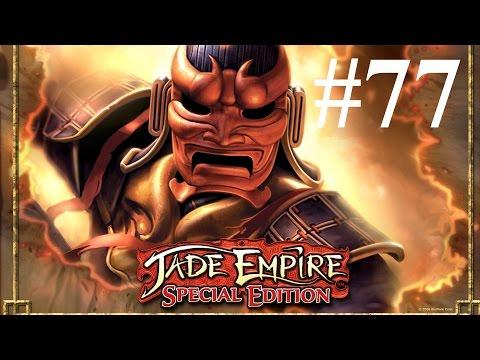 Let's Play Jade Empire [FullHD 60fps] German Folge 77: Der perfekte Mord