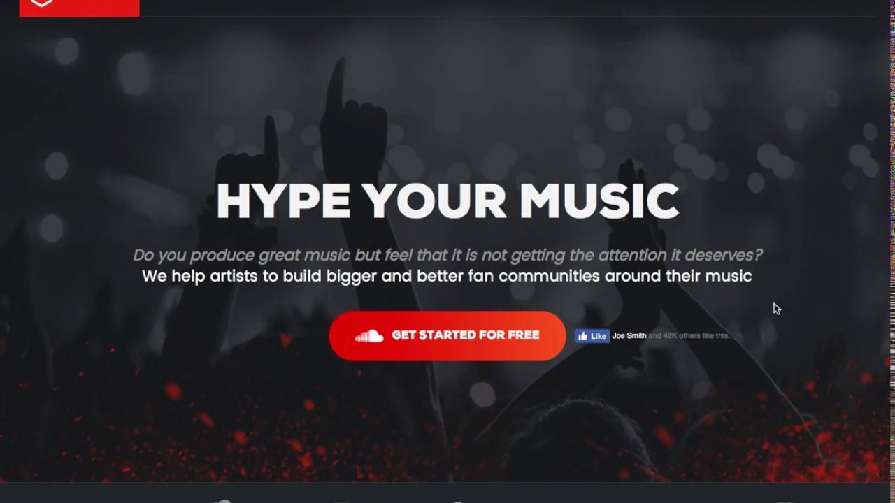 how to grow spotify playlists