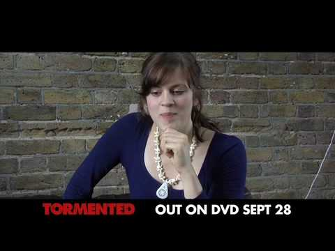 TORMENTED VIDEO BLOG  By Georgia king