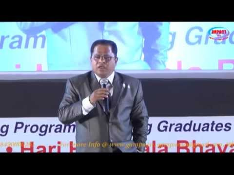 Venu Gopal Laxmipuram motivational speech (telugu) Travel Video