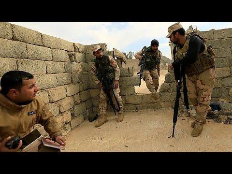 Retour sur la guerre contre Daesh en Irak et en Syrie - review