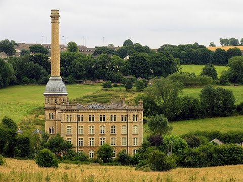 Places to see in ( Chipping Norton - UK )