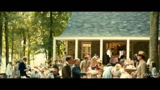 Гайд-Парк на Гудзоне (2013) Фильм. Трейлер HD