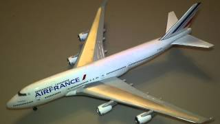 Video Episode 244: Herpa Wings 523271 Air France Boeing 747-400 Reg. F-GITI 1/500 Scale download MP3, 3GP, MP4, WEBM, AVI, FLV Agustus 2018