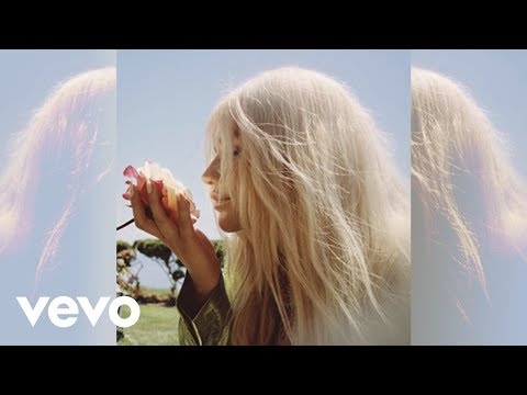 Kesha - Learn To Let Go (Official Lyric/Audio)