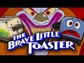 The Weird Origins of The Brave Little Toaster