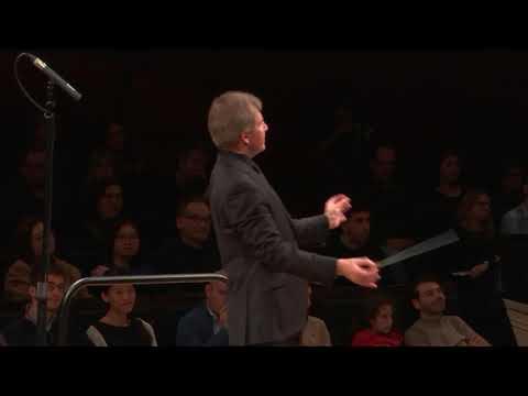 Thierry Fischer conducts Berlioz' Symphonie fantastique