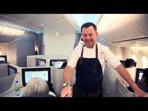 Air Canada Presents: Transforming Our Dining Experience – Moment Of Truth