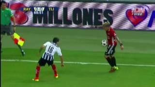 Resumen J8  Tijuana  vs Monterrey ap16