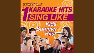 Hello Muddah, Hello Faddah (Karaoke Version)