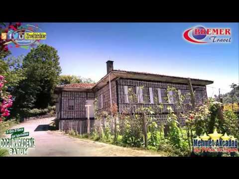 Bremer Travel Doğu Karadeniz Batum Tanıtım