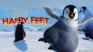 Video Happy Feet download MP3, 3GP, MP4, WEBM, AVI, FLV November 2017