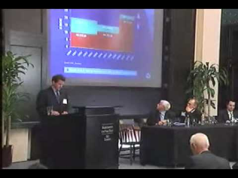 The Geopolitics of Natural Gas: From Today to 2030: Expert Panel