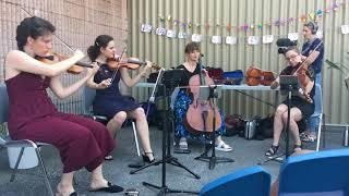 #6 Les Concerts Résonants & le Centre de pédiatrie sociale de Québec