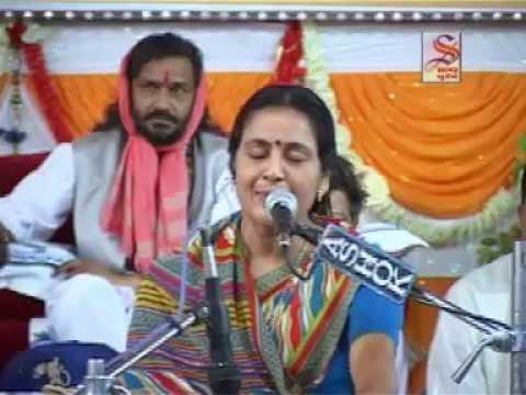 Lalita Ghodadra - Piplidham Live Programme Superhit Bhajan - Part - 1