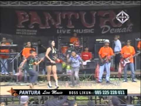 Norma Silvia - HITAM PUTIH - Pantura Live Music