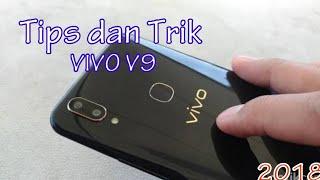 Tips dan trik Vivo V9 & Vivo V11 Pro  Funtouch 4 - Bahasa Indonesia