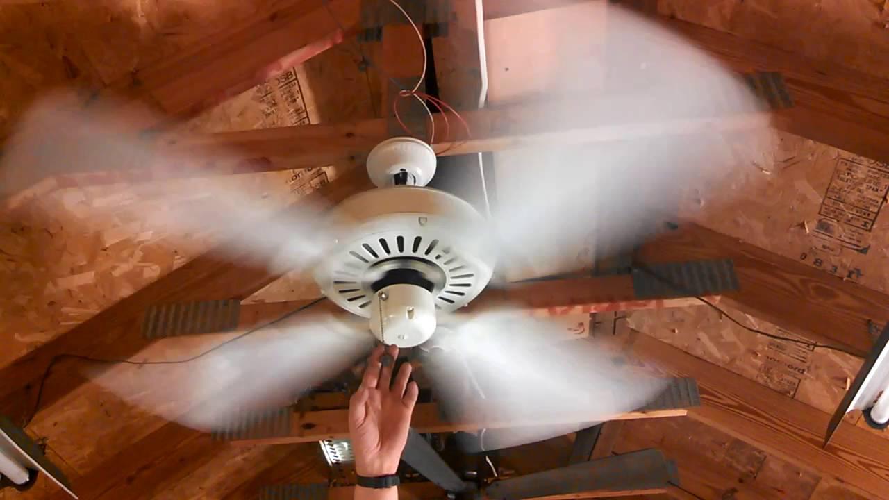 Florida keys fan cokey largo ceiling fan youtube florida keys fan cokey largo ceiling fan aloadofball Image collections