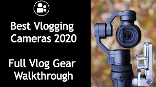Best Vlogging Camera For 2021 And How To Use The Camera