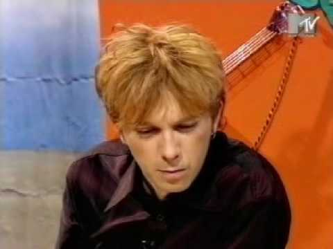 Mansun interviewed on 'Up For It' by Eddy Temple-Morris, 1998