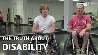 The Truth about Disability 1 - Part 1