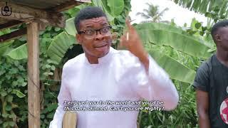 SUNDAY SERVICE: REMOTE IN CHURCH - AyoAjewole Woliagba-YPM