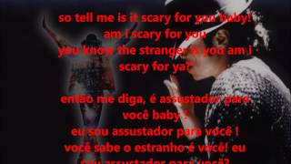 Michael Jackson - Is It Scary traduçao
